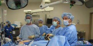 La chirurgia per la perdita di peso da sola non manterrà sterline