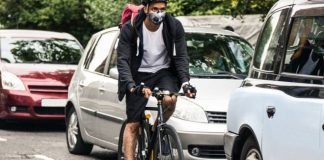 Il ciclismo non nuoce alla salute sessuale degli uomini