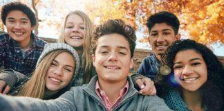 L'adolescenza ora dura da 10 a 24 anni