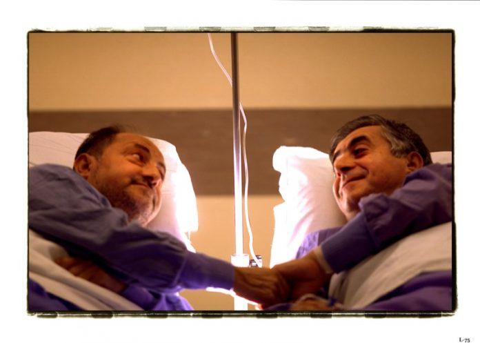 I donatori di rene potrebbero affrontare rischi per la salute a lungo termine