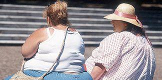L'obesità è 'contagiosa'?