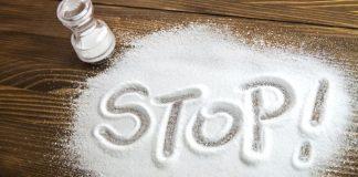 L'eccesso di sale può ferire anche il tuo cervello