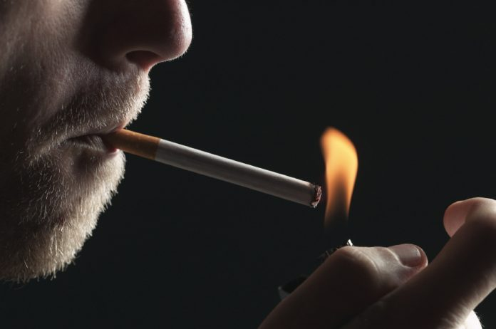 Anche una sola sigaretta al giorno può ucciderti