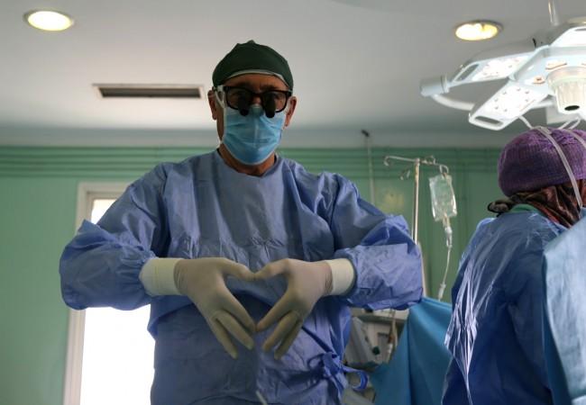 I bambini più poveri possono avere esiti peggiori dopo la cardiochirurgia