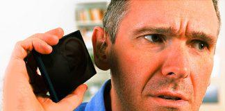 Studio: prove che i telefoni cellulari provocano tumori