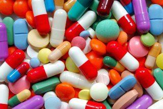 Potrebbe una pillola mettere i freni all'invecchiamento?