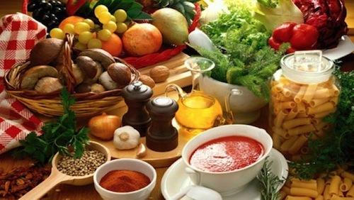 Due diete sane ugualmente buone per il tuo cuore