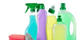 I prodotti chimici domestici più comuni influiscono sul peso?