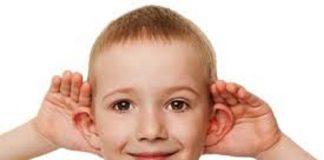 Gli scienziati cinesi creano nuove orecchie per i bambini