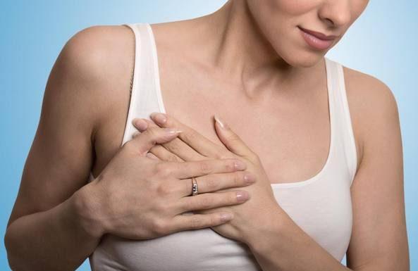 Il trattamento del cancro al seno può dar problemi al cuore