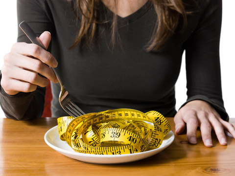 Le diete d'urto potrebbero rovinarti il cuore