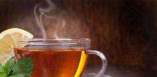 Il tè caldo è collegato al rischio di cancro esofageo